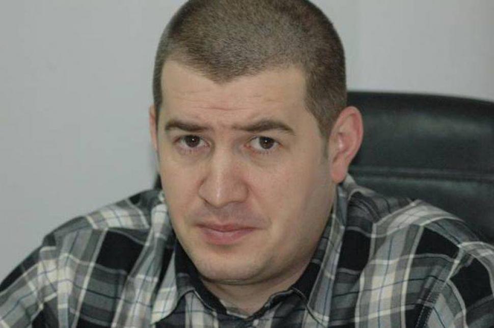 Jegul Dragos Patraru, Starea Natiei TVR 1, mafiotul de mic litraj din gasca Nasului Ghita