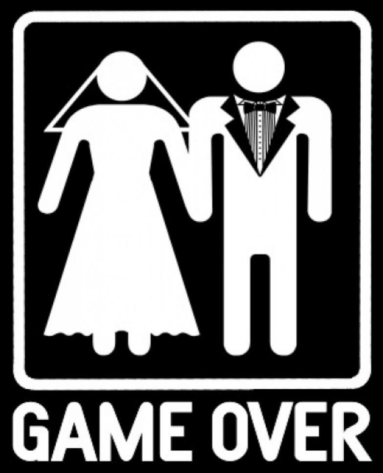 Поздравления с разводом женщине прикольные картинки