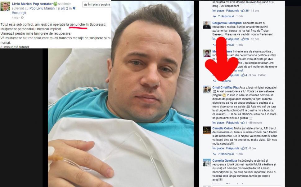 Cine este Liviu Pop-Genunche, noul ministru al Educației: Anti-reformistul  care a distrus două instituții ca să-l apere pe Ponta de acuzația de plagiat