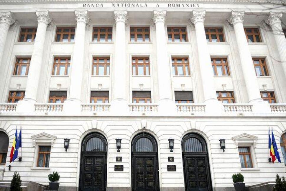România se împrumută cu 8 milioane de euro pe oră